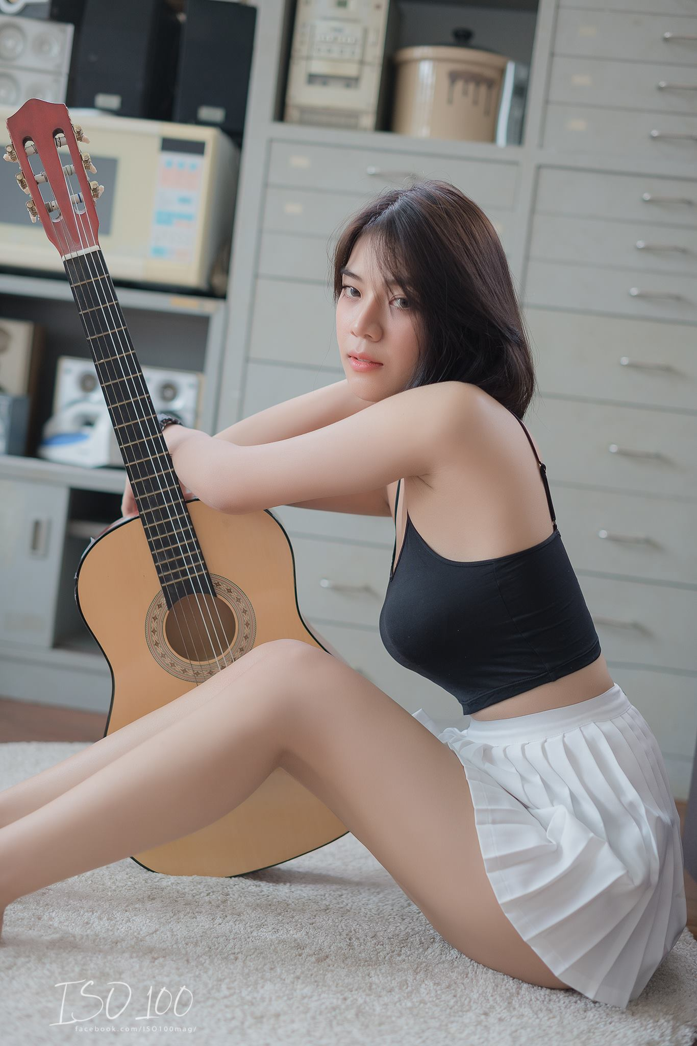 GieKao Klaorethai - In My Dorm