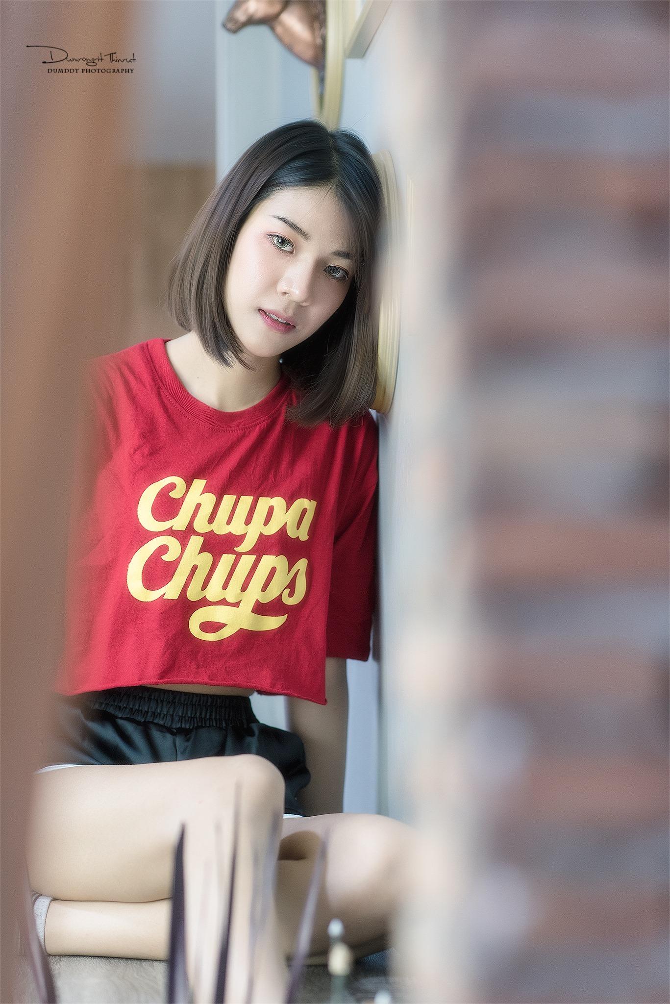 GieKhao Klaorethai - Chupa Chups