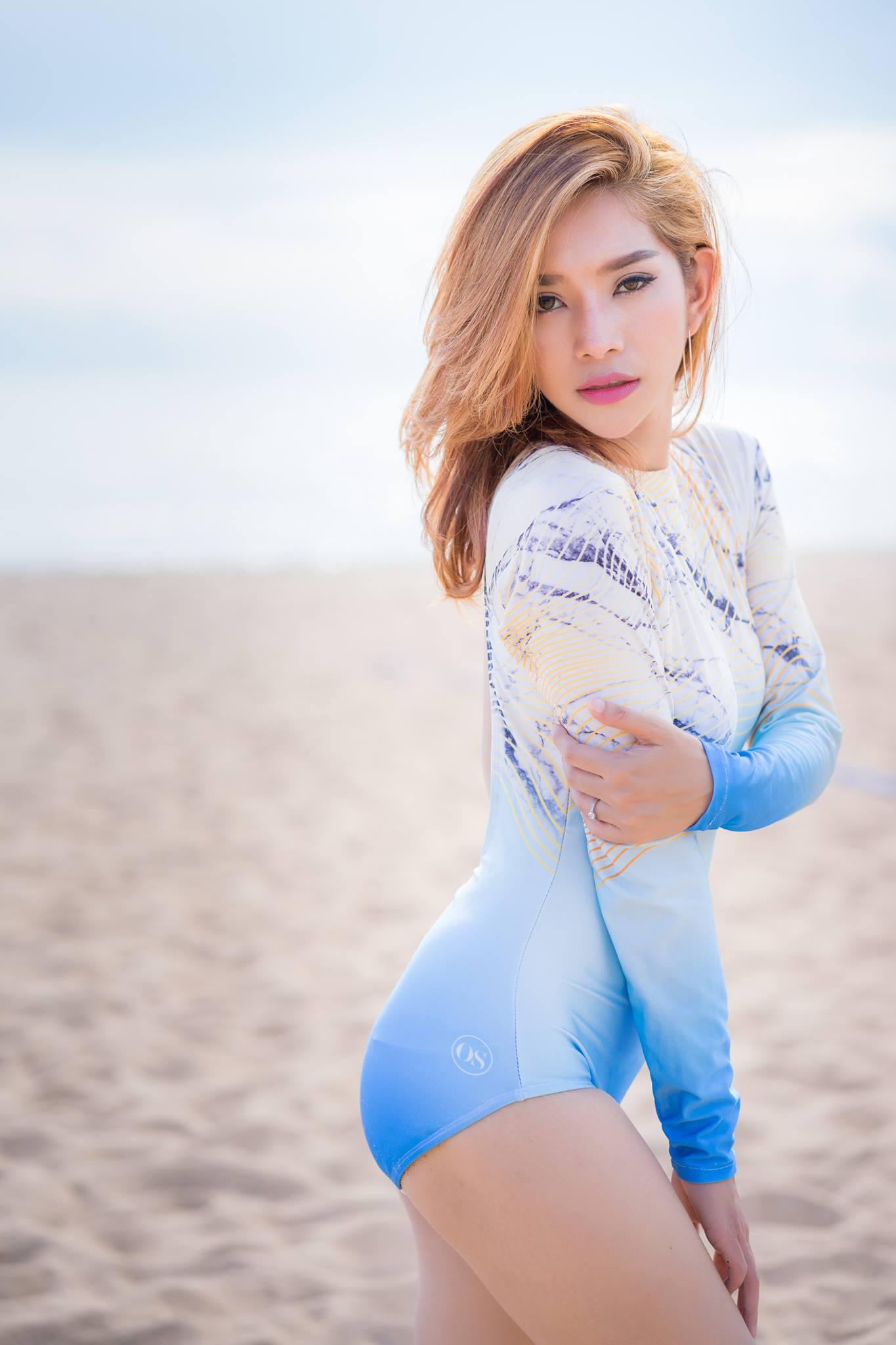 All Blue - Janejira Sukcharoen