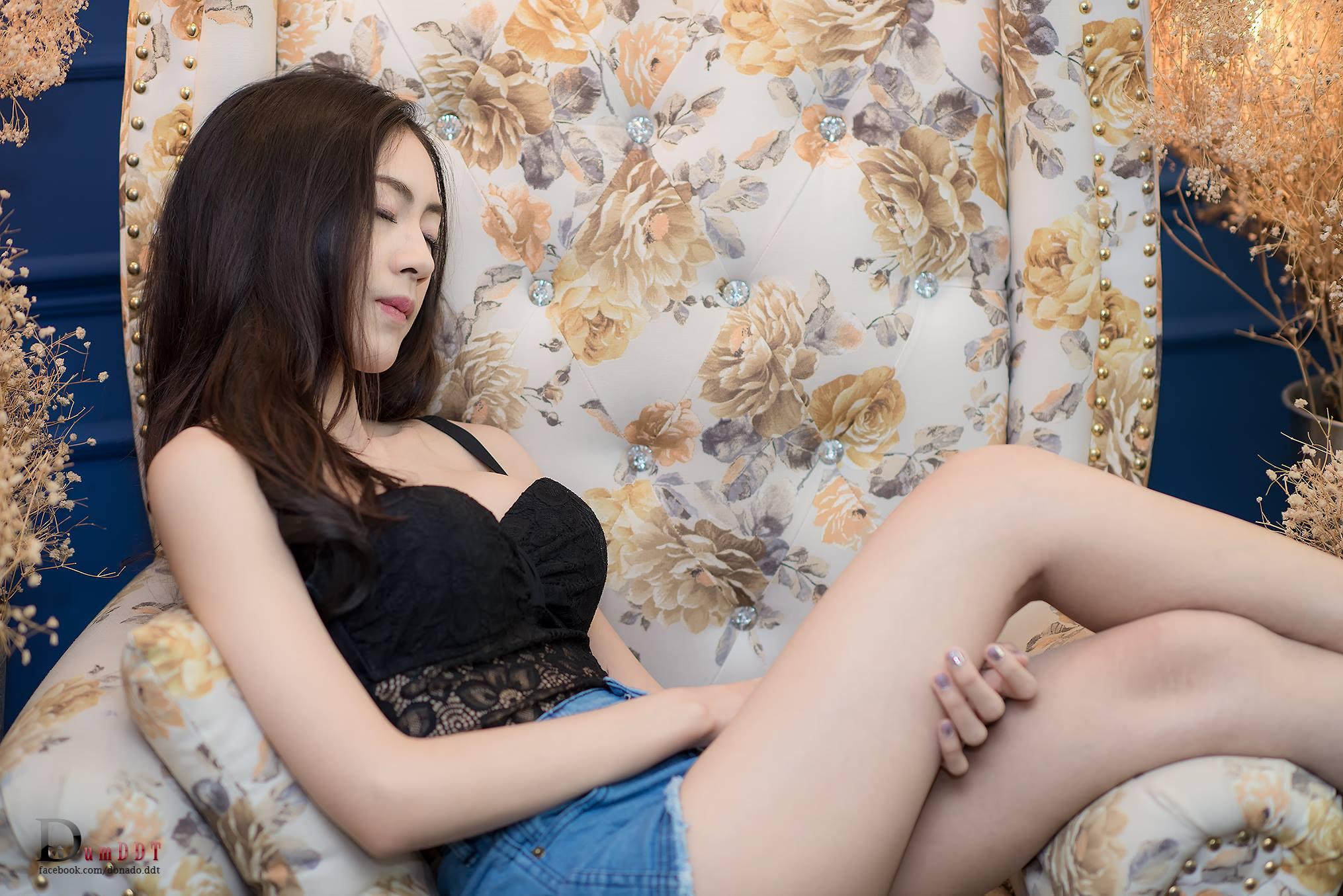 Kimono - Kanchana Mint Ruenpong