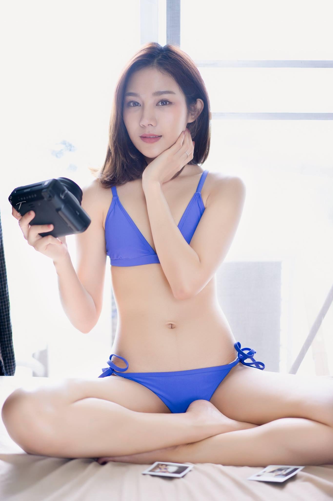 Polaroid - Kanyapat Suvinan