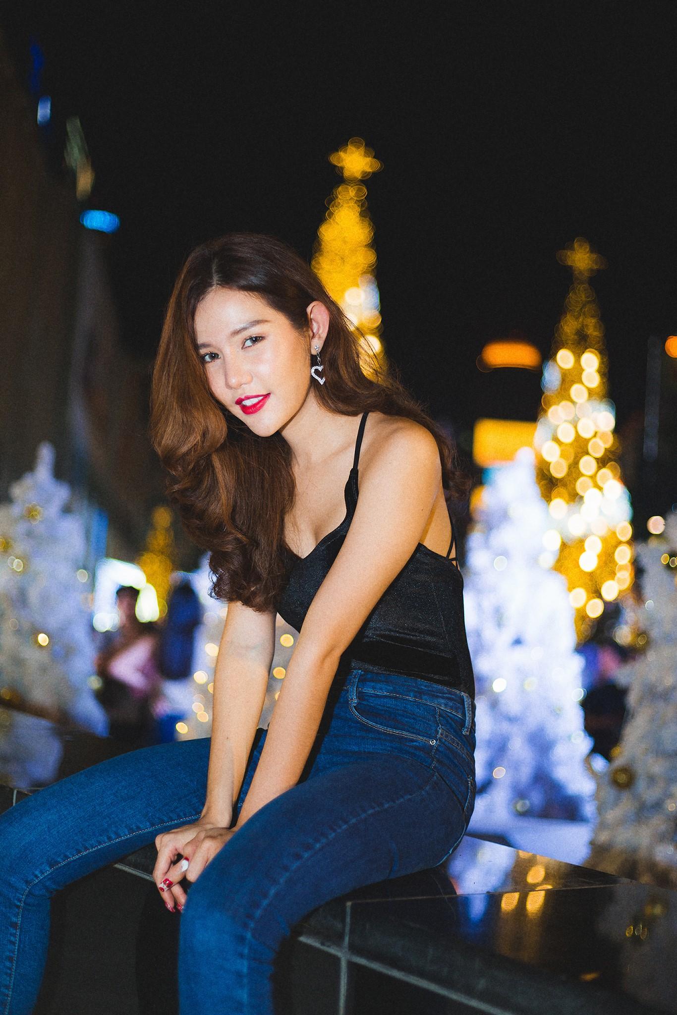 Jingle Bells - Nantaporn Ploy Pongpitak