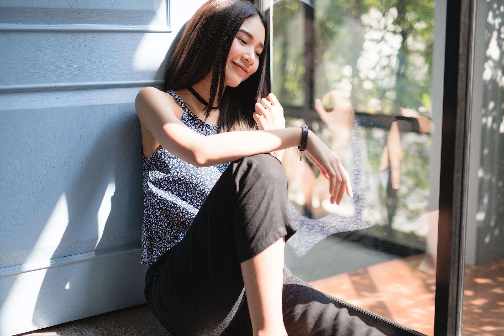 Smile - Natthida Trichaiya