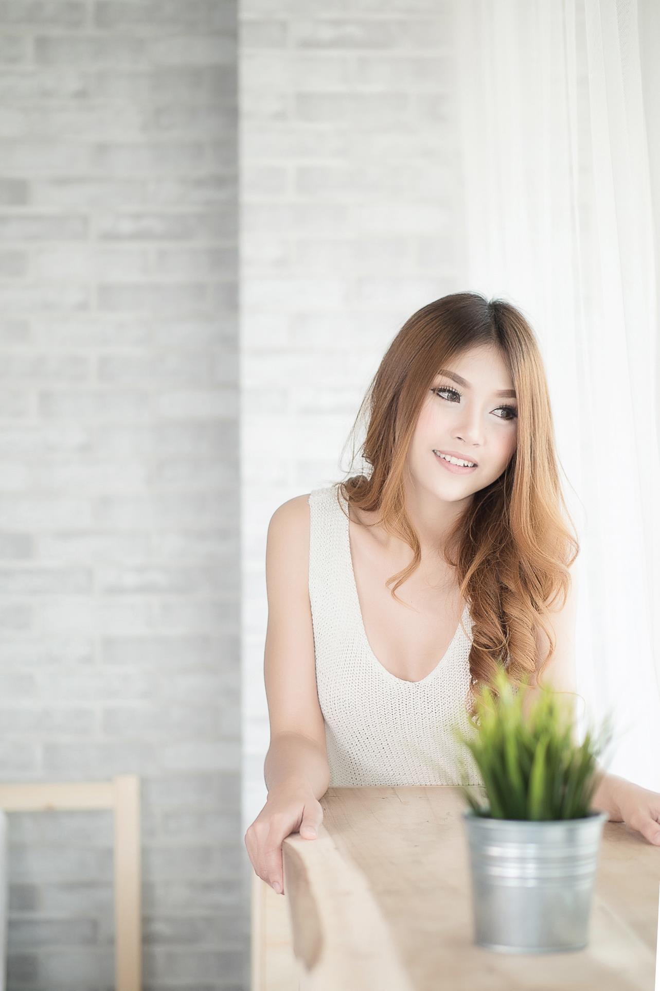 Me and Plant - Nirada Guernongkun
