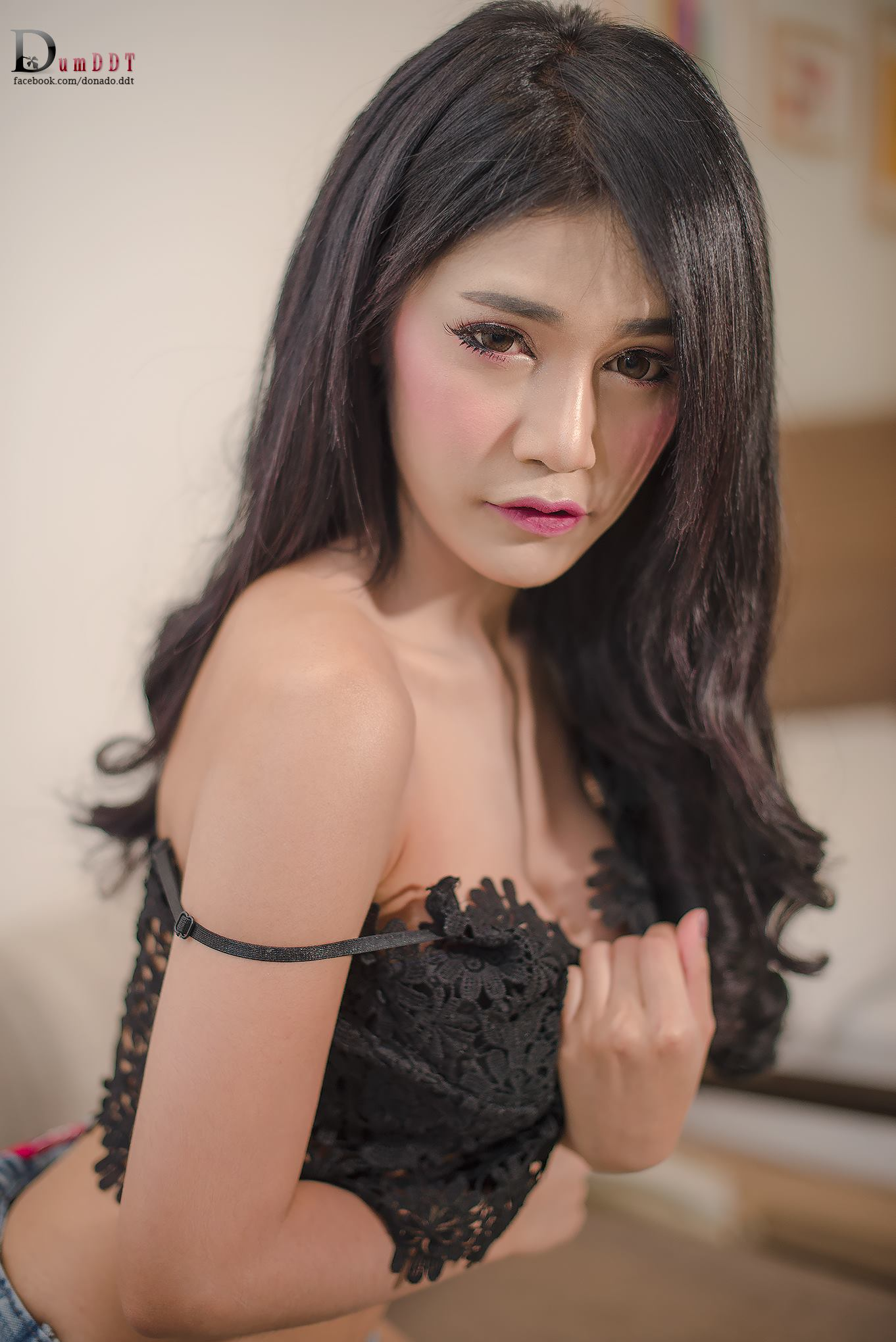 Pocky - Paweena Suwansatidsakron