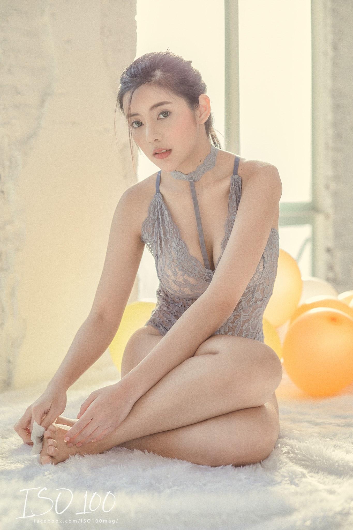 Balloons - Supitcha Boonkumphoung