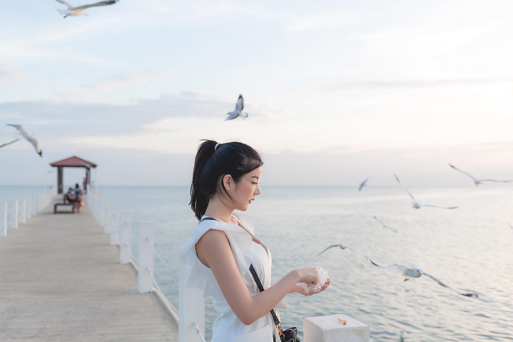 Pier - Supitcha Boonkumphoung