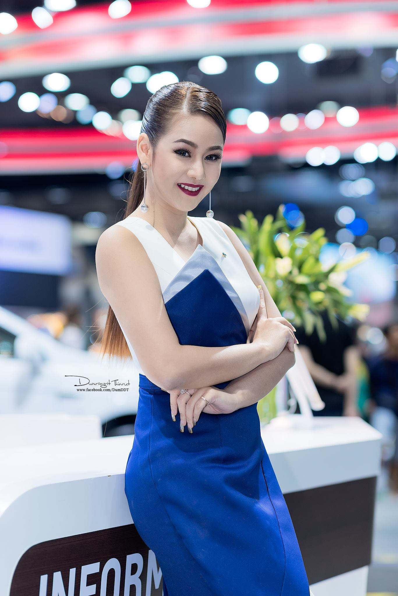 Thailand Motor Expo 2017 by Dumrongrit Dom Thinrut