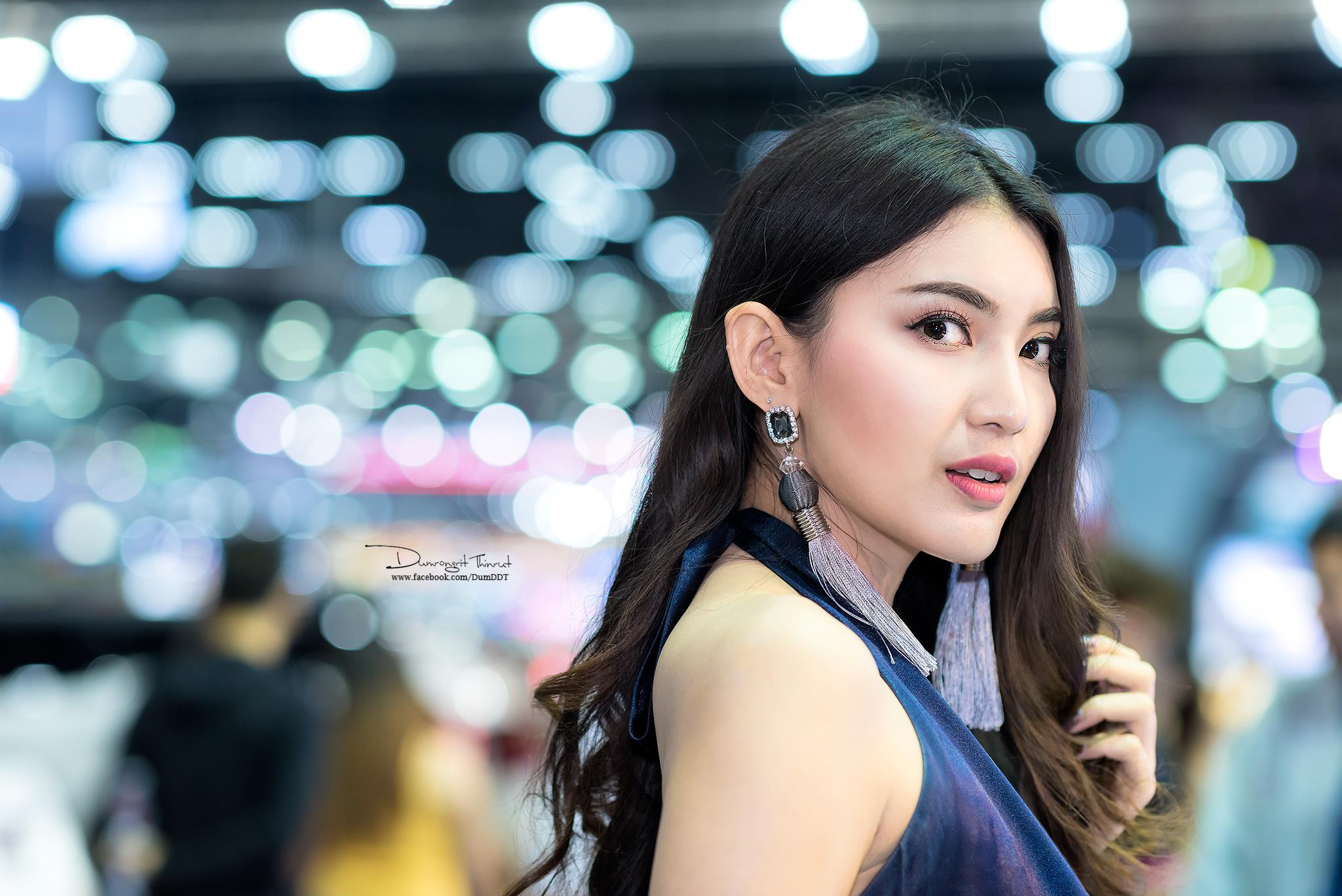 Thailand Motor Expo 2017 by Dumrongrit Dom Thinrut