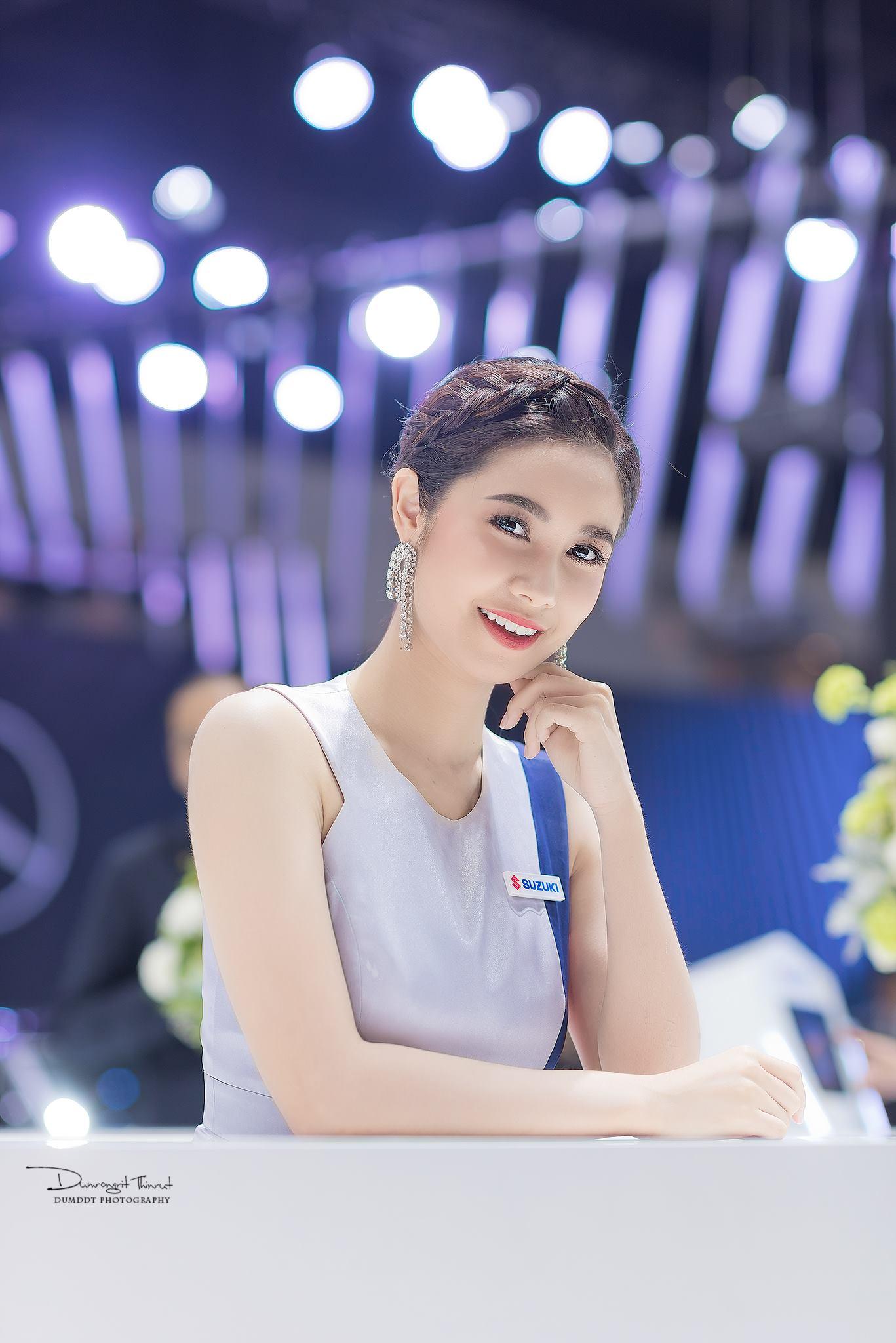 Thailand Motor Expo 2018 by Dumrongrit Dom Thinrut