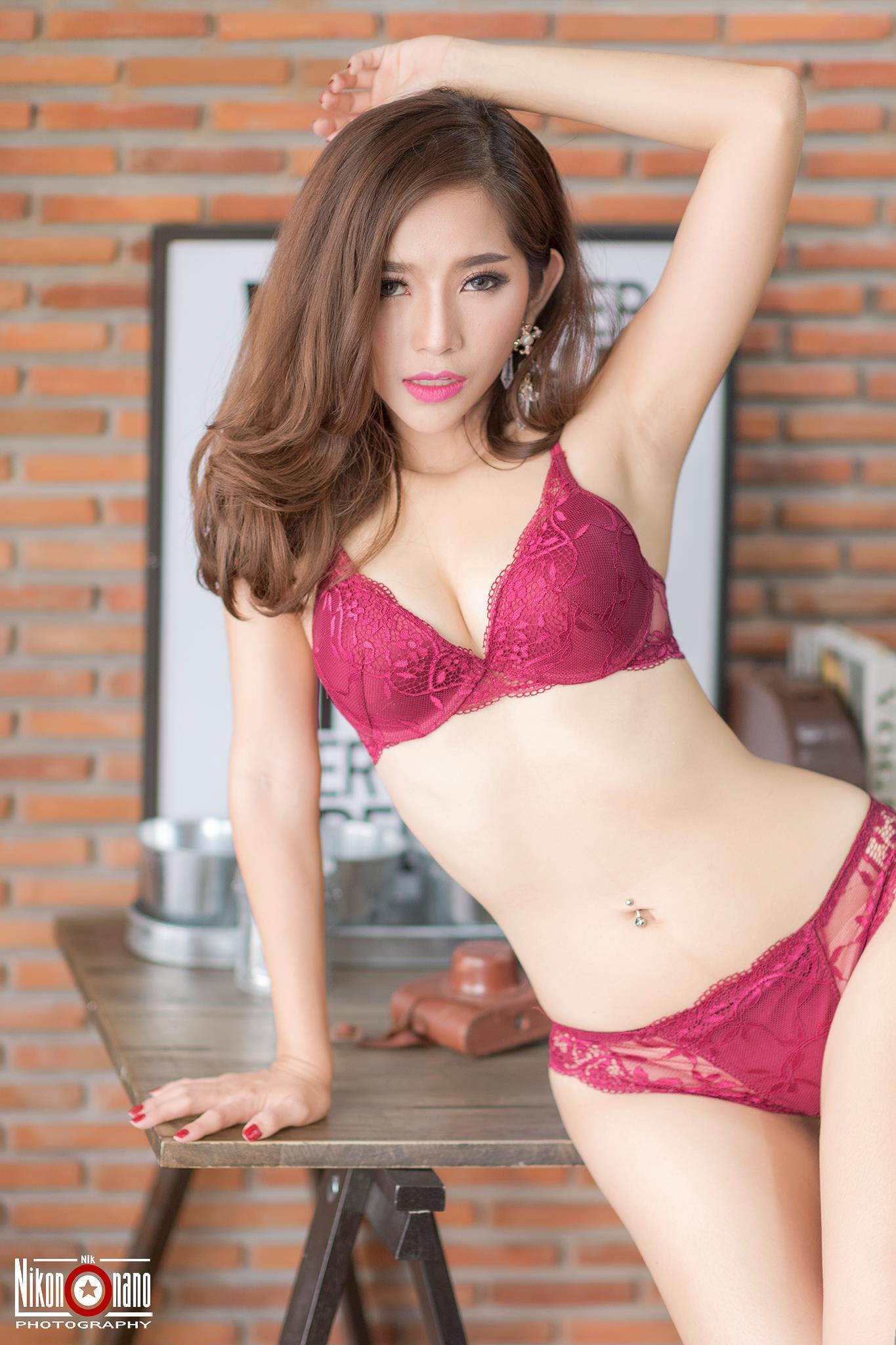 Lollipop - Janejira Sukcharoen
