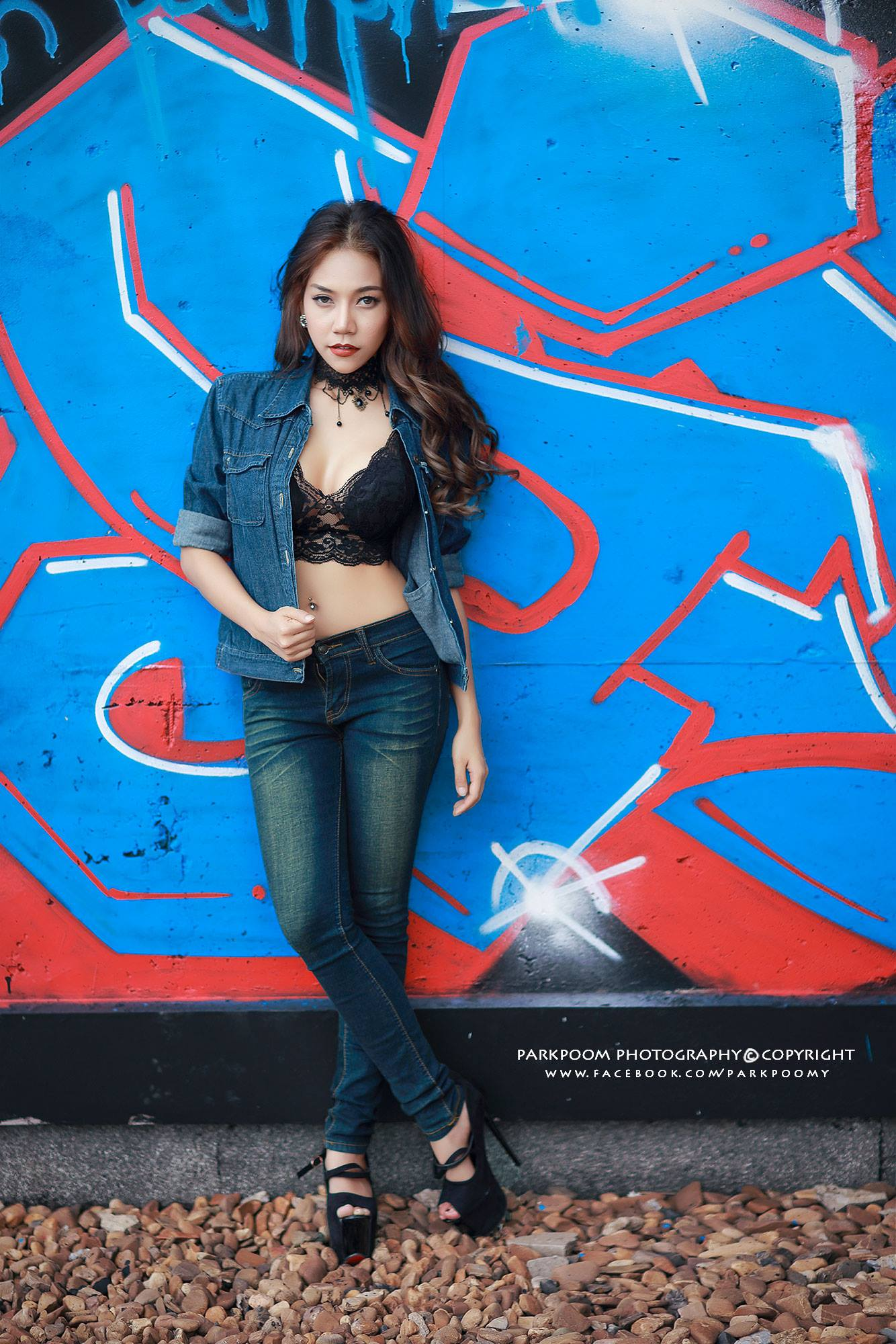 Fenced - Nawamat Alice Phongsai