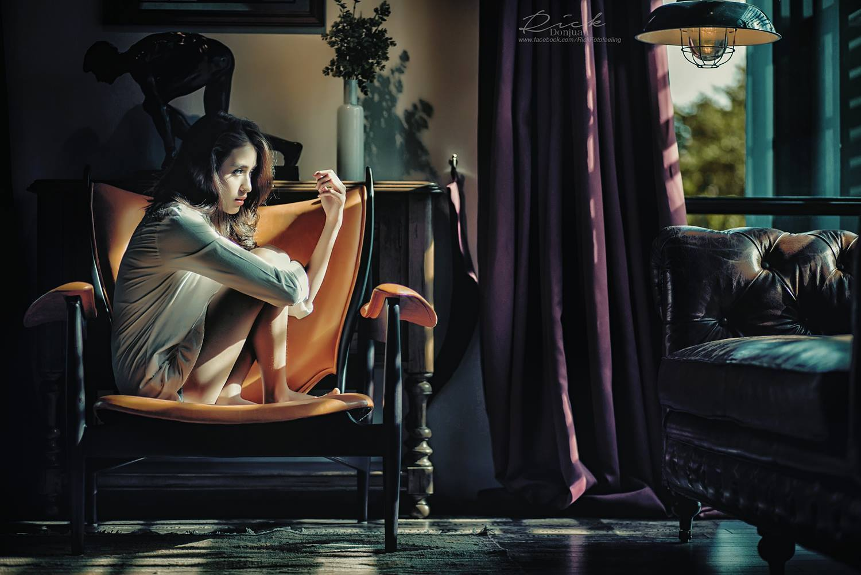 In a Darkened Room - Atchaya Chulajata