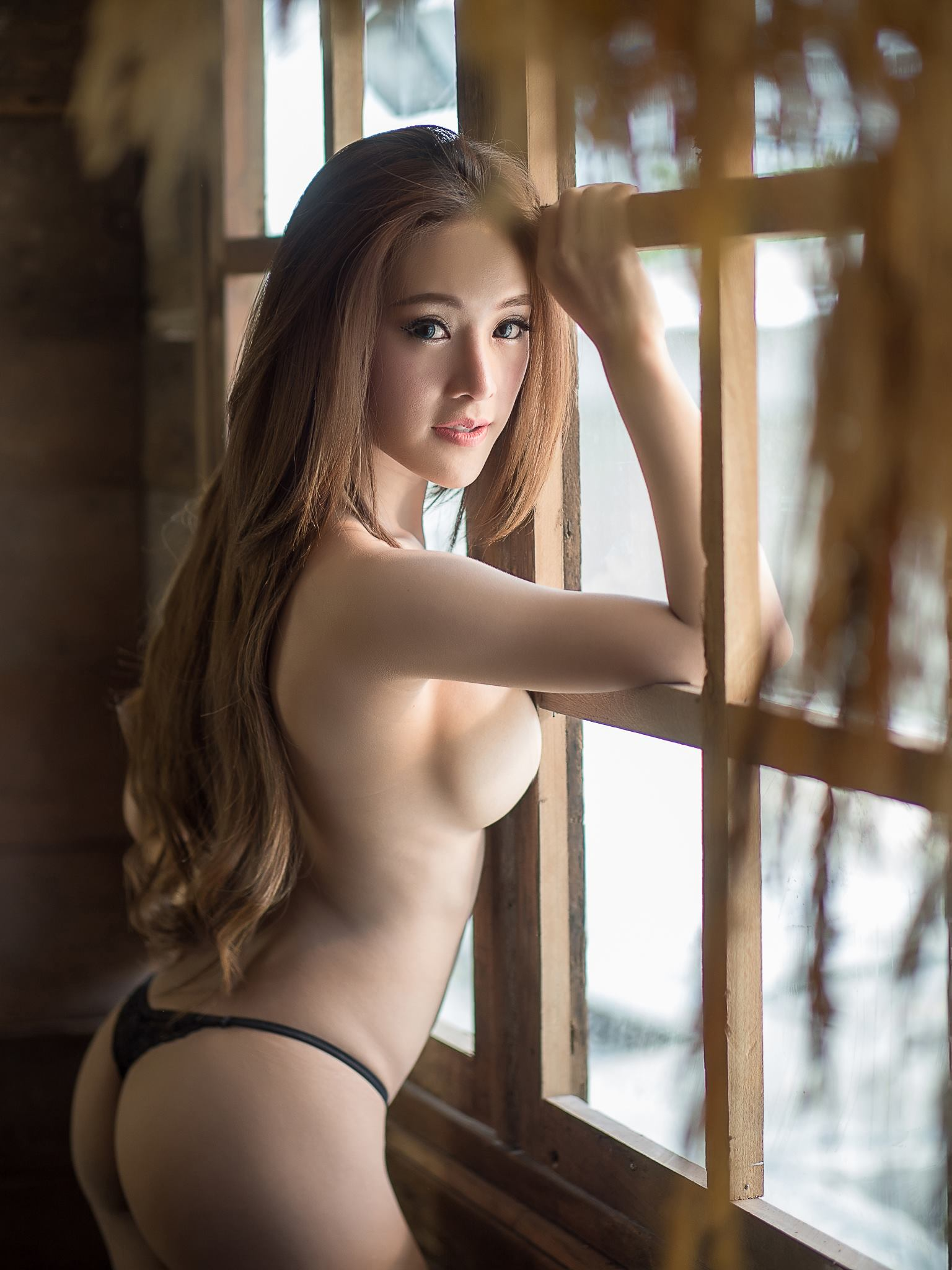Topless - Chadaporn Chaithep