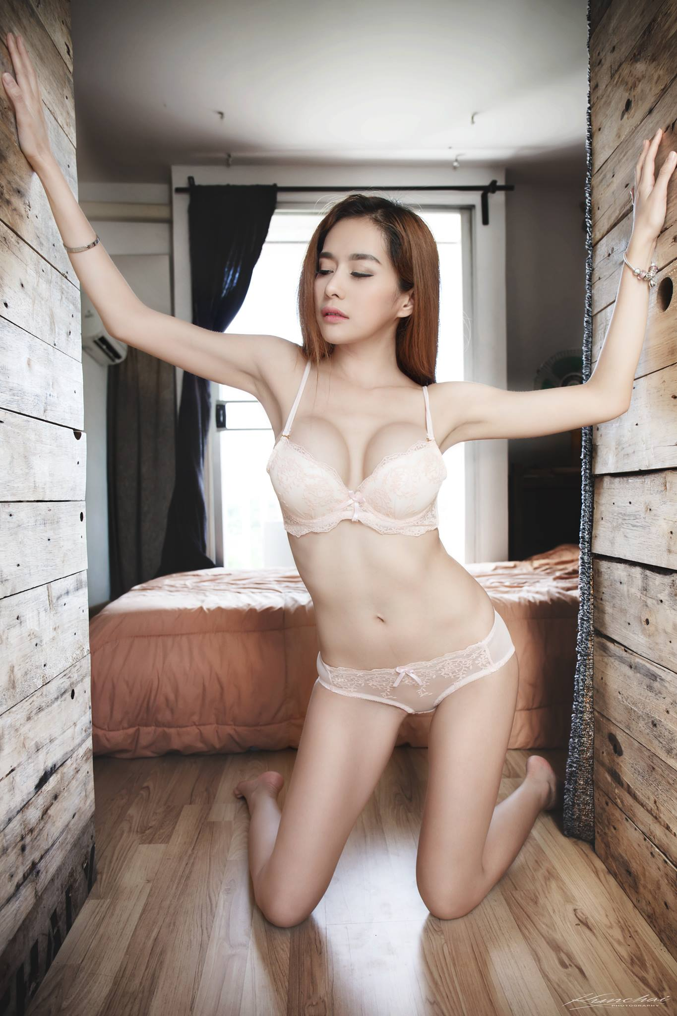 My Wooden Cabin - Damiran Chaiwong ดามิรัน ไชยวงษ์