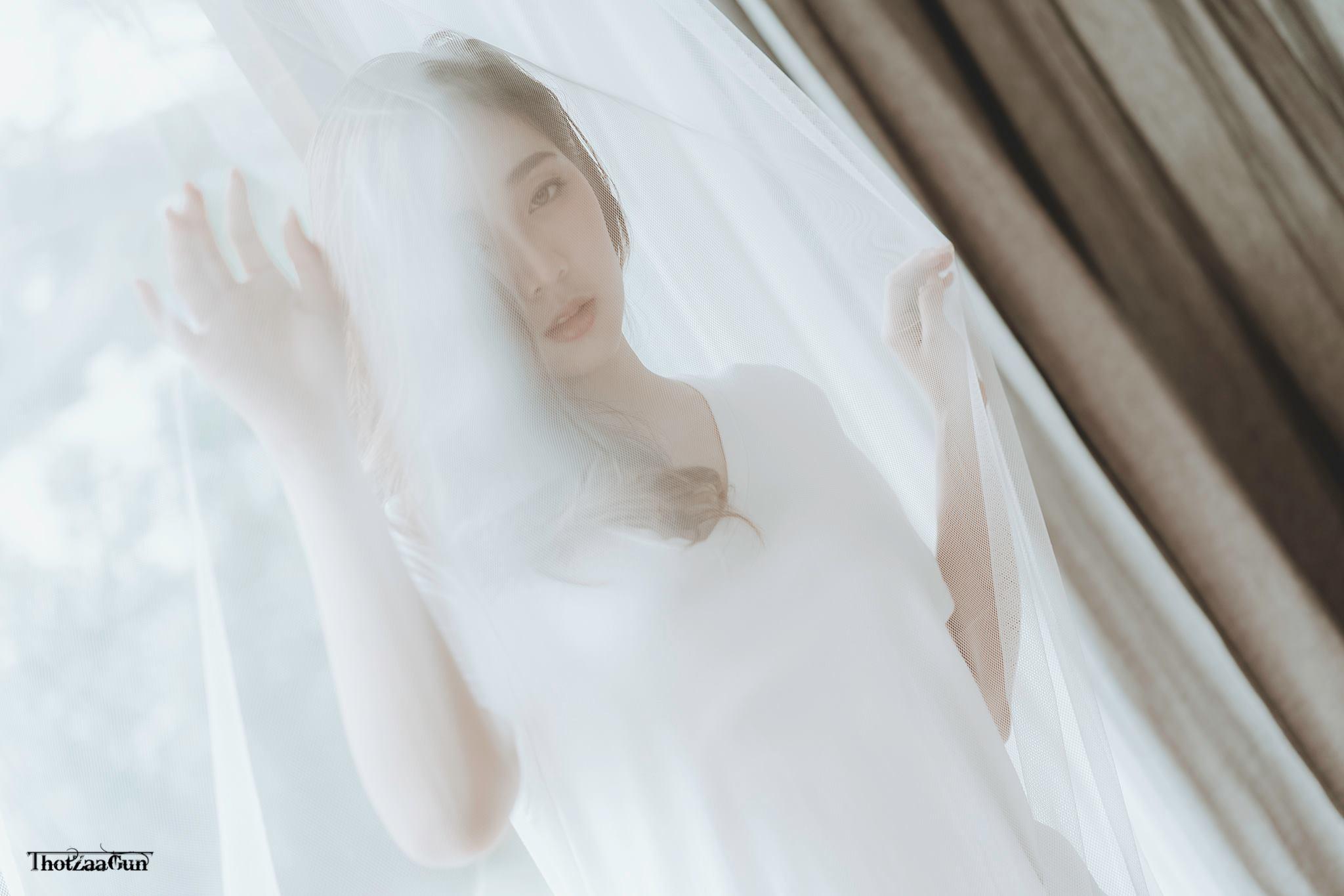 White Breeze - Bunnada Na Ranong