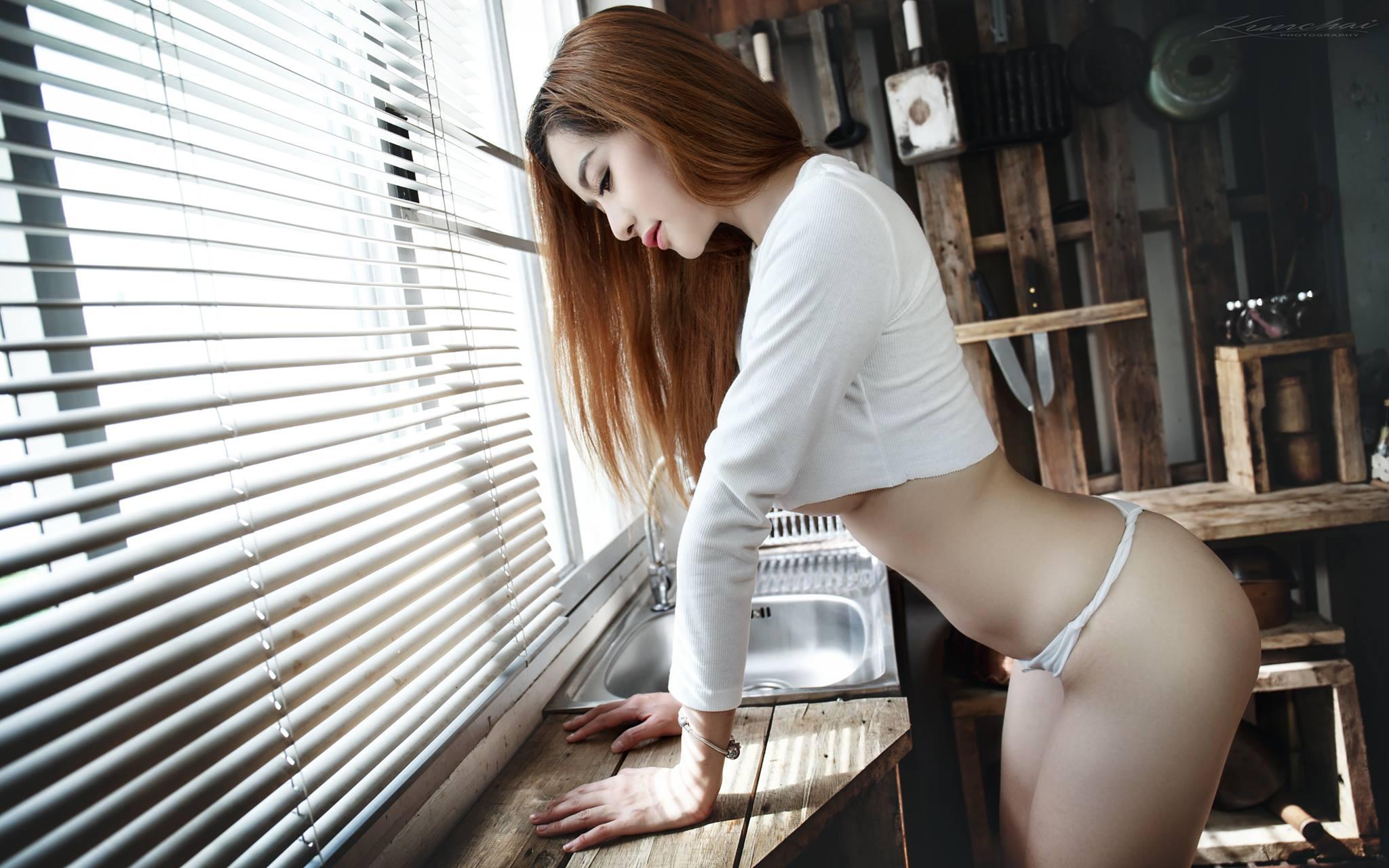 What's Cooking - Damiran Chaiwong