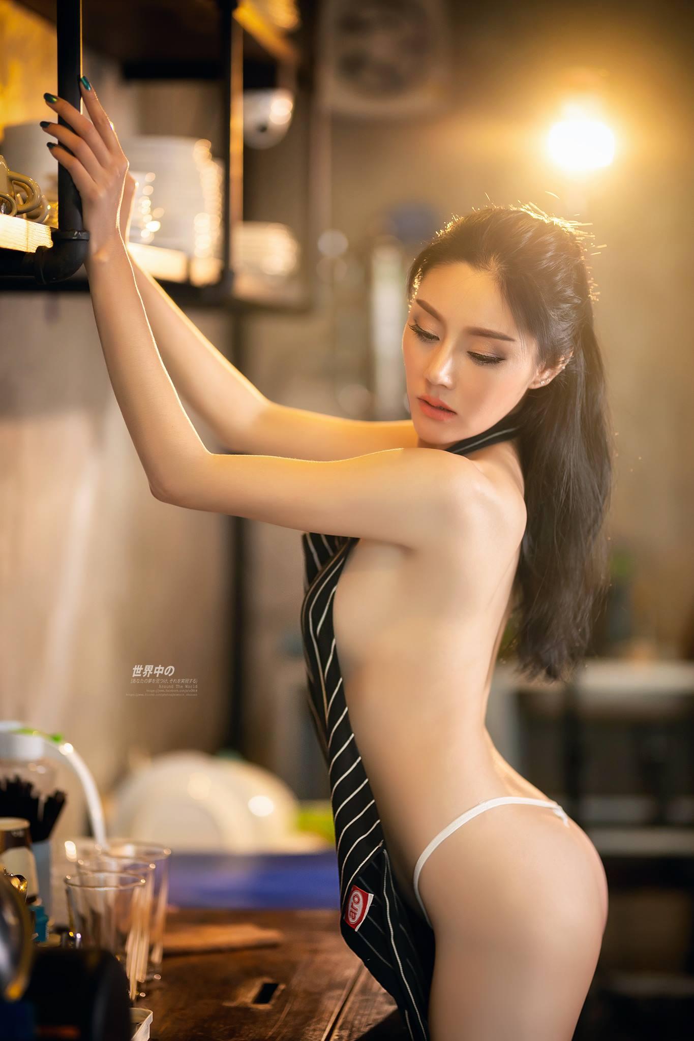 Coffee or Me - Orn Jaidee