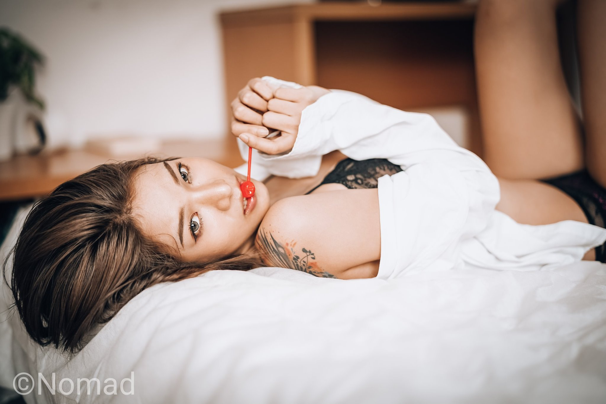 Red Lollipop - Giekao Klaorethai