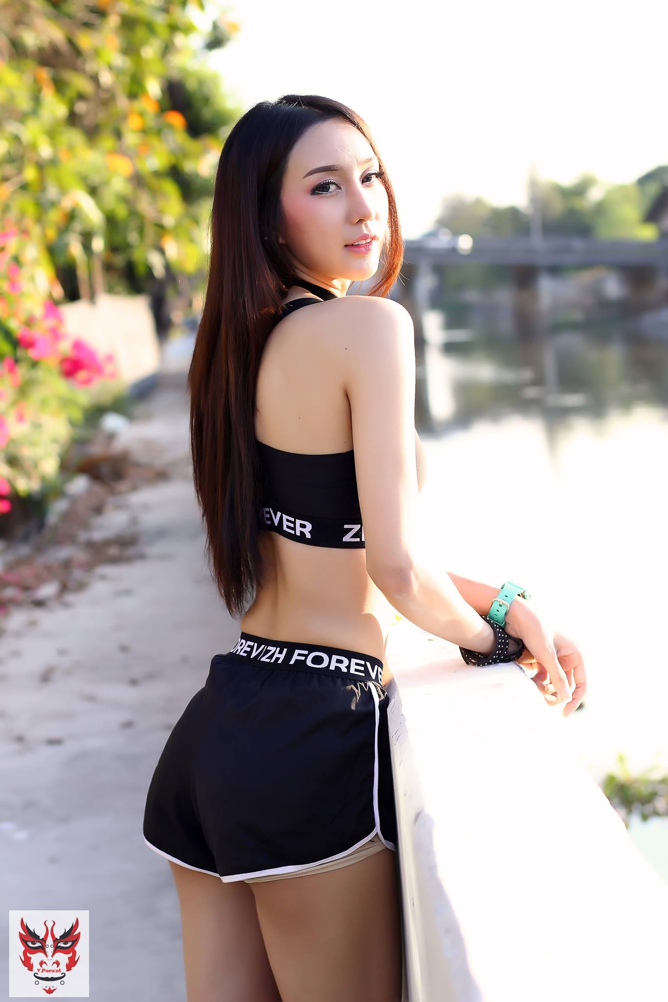 Sport Black - Naraporn Faipongsa