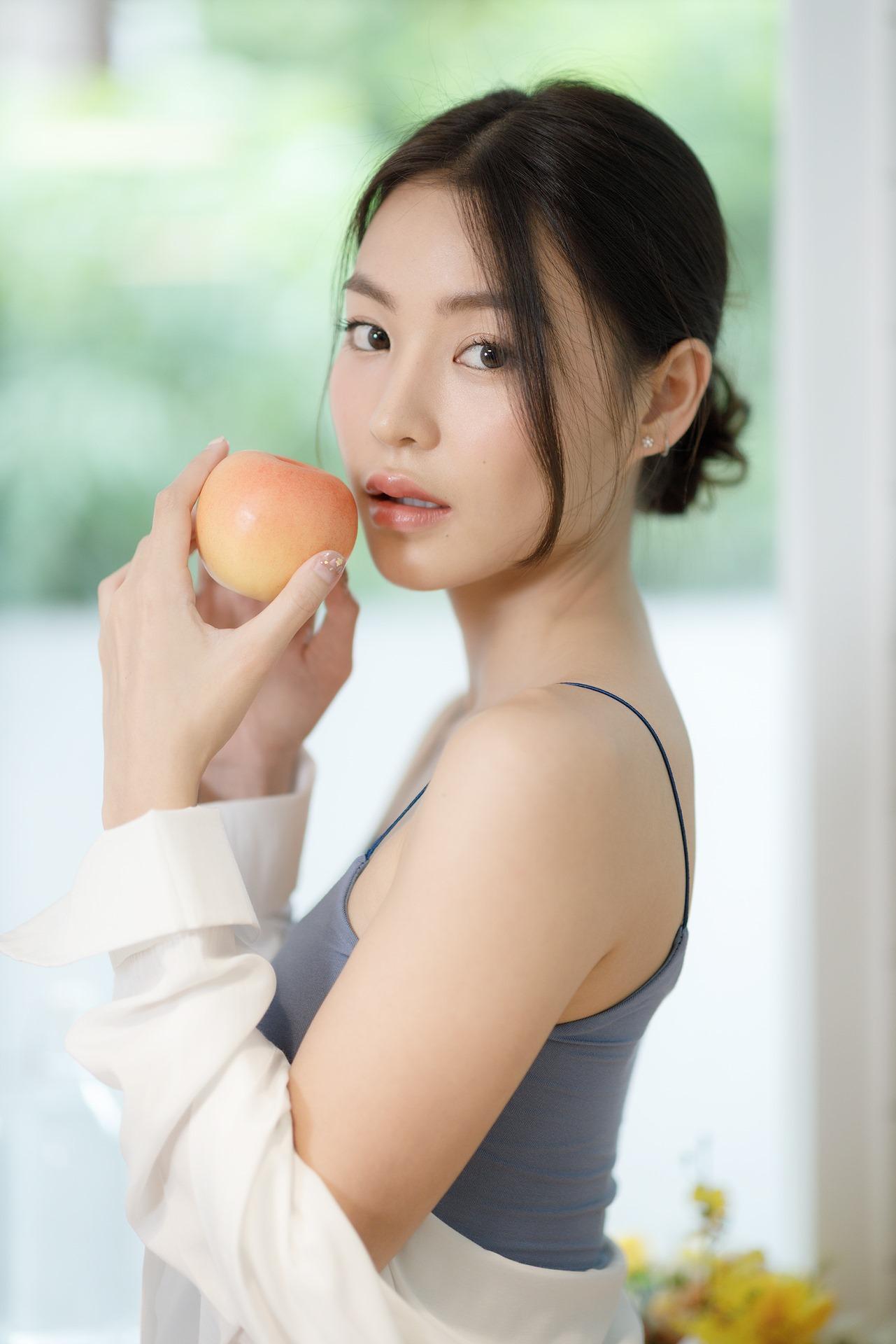 Fruity - Kapook Phatchara