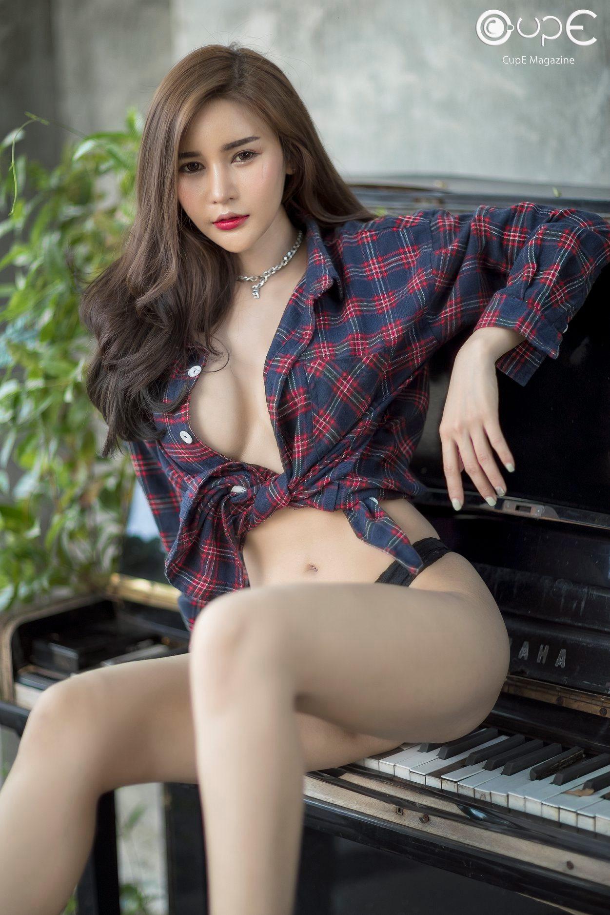 Piano - Pichaya Getsiri