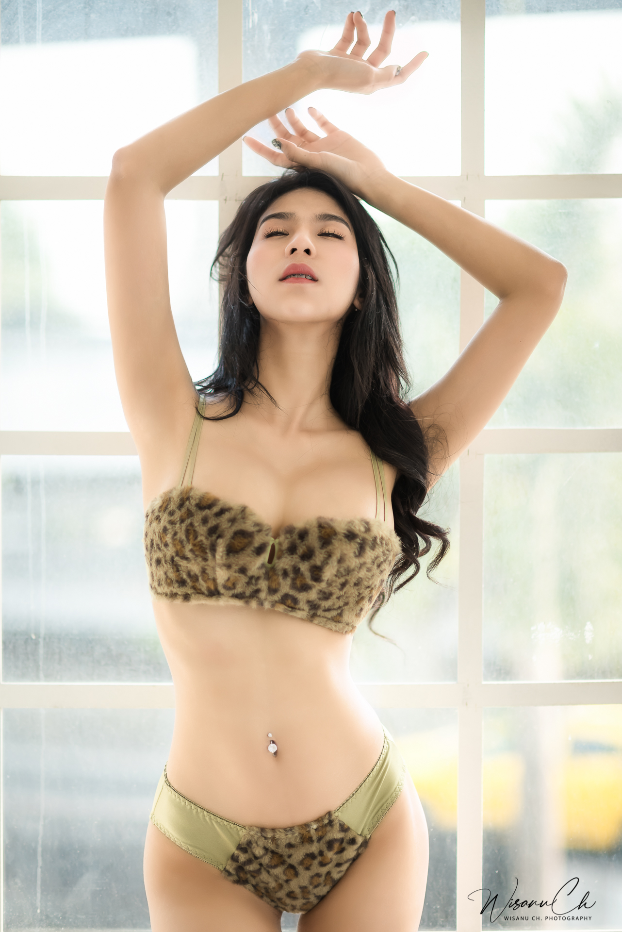 Sweet Lemon - Jeerachat Yamsang