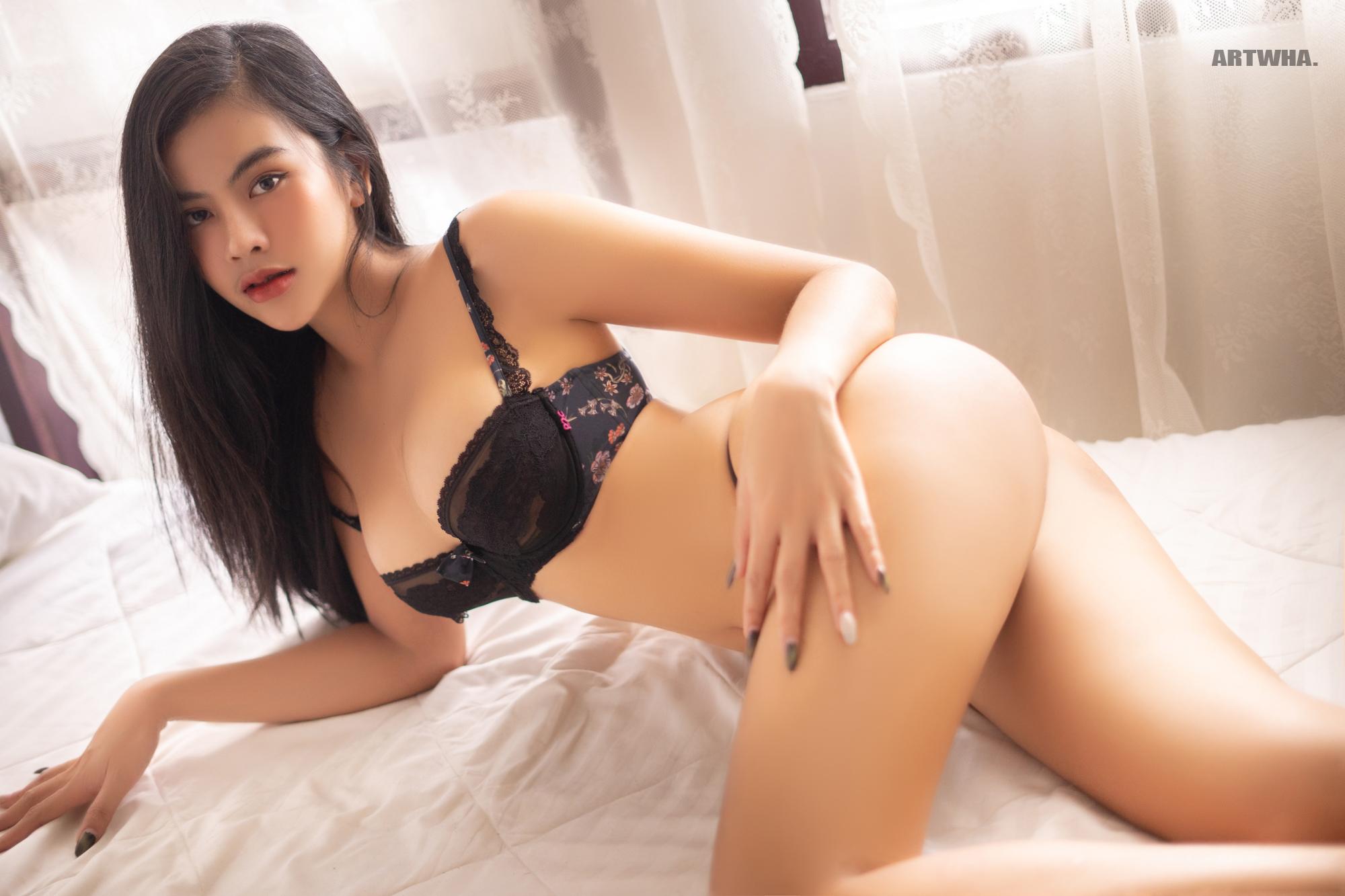 Mini Sexy - Kanokwan Kamenid